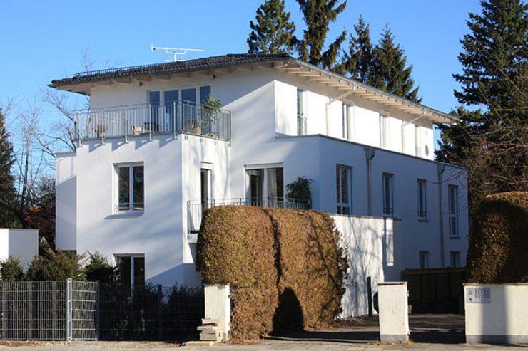 Mehrfamilienhaus in München – Balanstraße