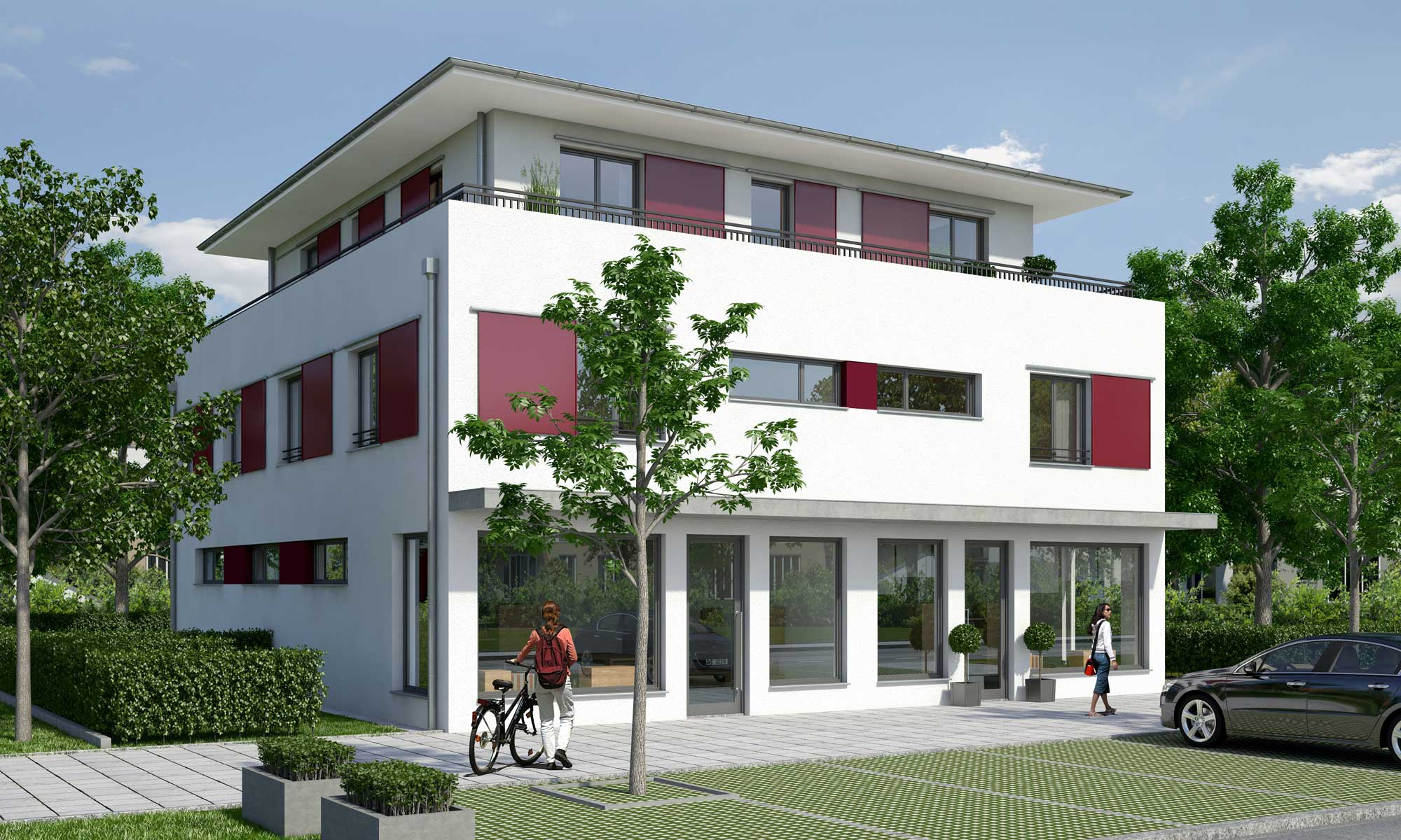 Beate Goll Architekturbüro